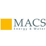 Macs Energy and Water logo