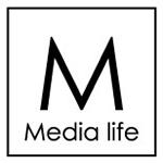 Media Life logo