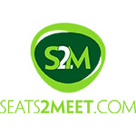 Seats2Meet logo