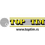 Toptim logo