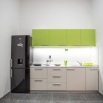 Smart Office | Mingling Dining and Thinking Rest Rooms