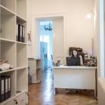 Smart Office | Entrance Lobby