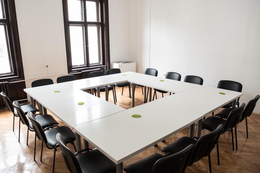 Smart Office | Event Room