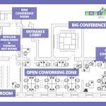 Smart Office | Floor Plan