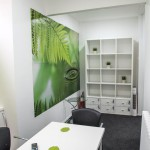 Smart Office | Mini Conference Room