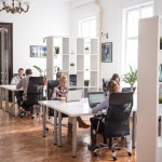 Smart Office | Otvorena Coworking Zona