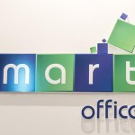 Smart Office | Entrance Lobby