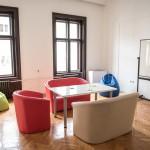 Smart Office | Sala za Dogadjaje