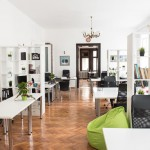 Smart Office | Open Coworking Zone